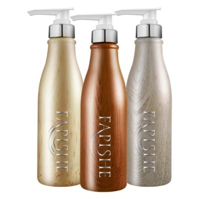 Fapishe法皮舒 專業植萃洗髮精 3件組