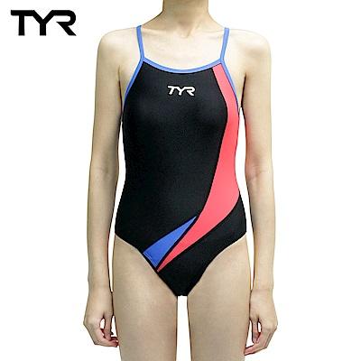 美國TYR 女用修身款泳裝 Genna Flexback