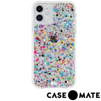 美國 Case●Mate iPhone 11 彩色噴漆防摔手機保護殼