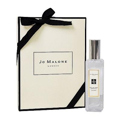 Jo Malone 英國梨與小蒼蘭 香水30ml
