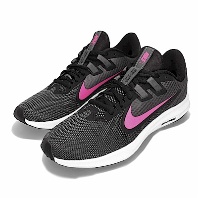 Nike 慢跑鞋 Downshifter 9 女鞋