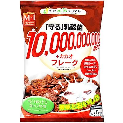 日食 乳酸菌玉米片-可可風味(220g)