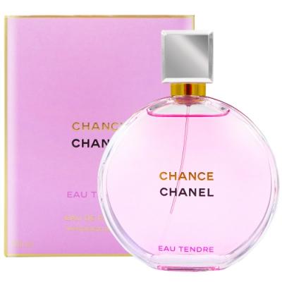 CHANCE 香奈兒 CHANEC 粉紅甜蜜香水100ml (專櫃貨)