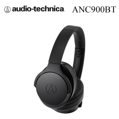 鐵三角 ATH-ANC900BT 無線藍牙 抗噪耳罩式耳機 觸控式