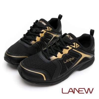 LA NEW 安底防滑 防黴抑菌慢跑鞋(男227614530)