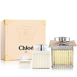 Chloe 幸福工坊同名香氛精裝禮盒-送品牌針管+紙袋