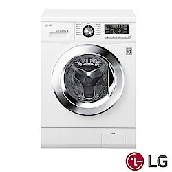 LG WD-90MGA 9公斤洗脫烘滾筒洗衣機 整新福利品