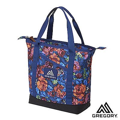 Gregory 18L TEENY TOTE 托特包 五彩印花