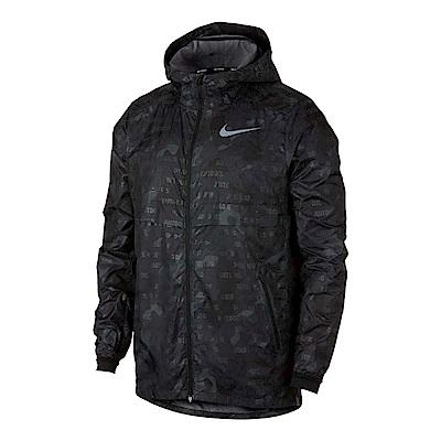 Nike 外套 Shield Ghost Camo 男款