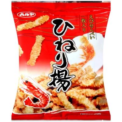 Haruya 蝦條餅乾(90g)