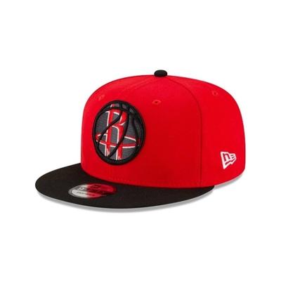 New Era 9FIFTY 950 NBA 2021 DRAFT 棒球帽 火箭隊