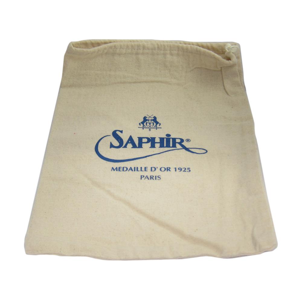 【SAPHIR莎菲爾-金質】100%純棉收納袋-皮件收納袋 皮包收納袋 皮鞋收納袋