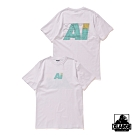 XLARGE S/S TEE AI短袖T恤-白