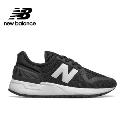 【New Balance】童鞋_中性_黑色_YH247SA3-W楦