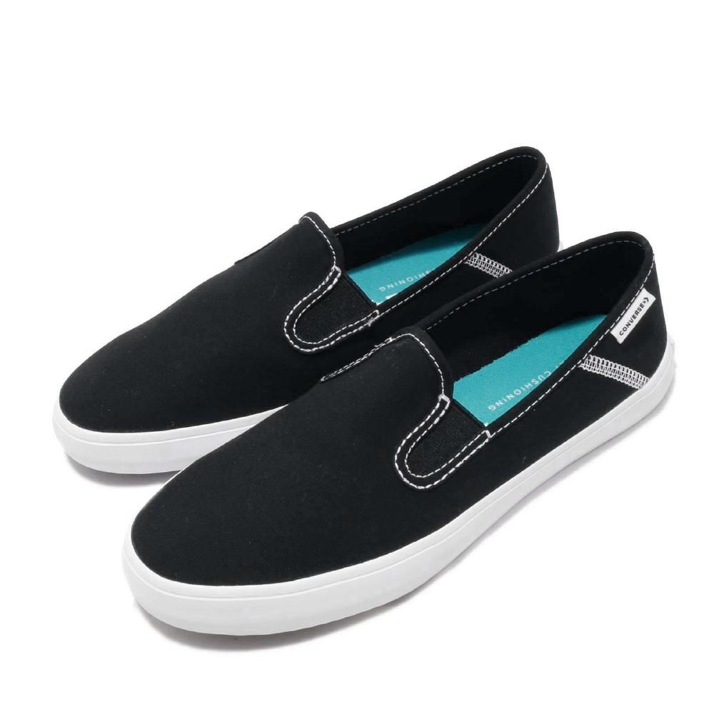 Converse 休閒鞋 Rio Slip 套腳 穿搭 女鞋