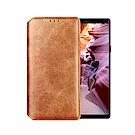 XUNDD for Samsung Note 9 格拉時尚皮革皮套