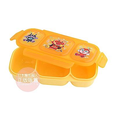 麵包超人-AN麵包超人離乳食分隔餐盒(M)