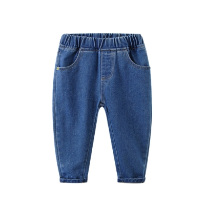 Baby童衣 男女童牛仔長褲 秋冬長褲 兒童褲子 88575