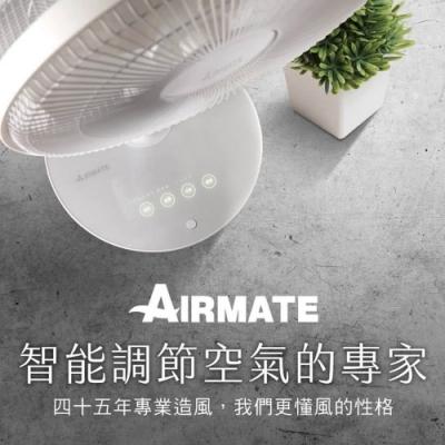 [時時樂限定]AIRMATE艾美特 12吋 12段速DC直流電風扇 FS30002R