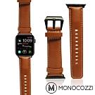 MONOCOZZI Apple Watch 復古真皮錶帶 42/44mm