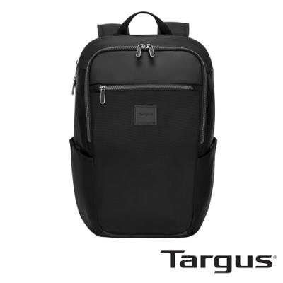 Targus Urban Expandable 15.6 可擴充都會後背包 - 黑