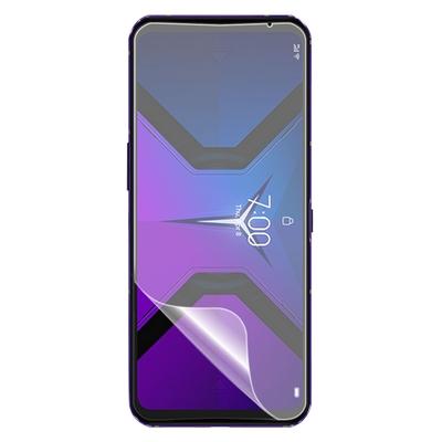 o-one大螢膜PRO 聯想Lenovo Legion Phone Duel 2 滿版手機螢幕保護貼 手機保護貼