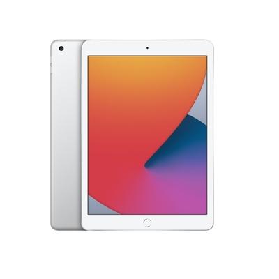 (時時樂) Apple iPad Wi-Fi 10.2吋32G 2020版-銀色系