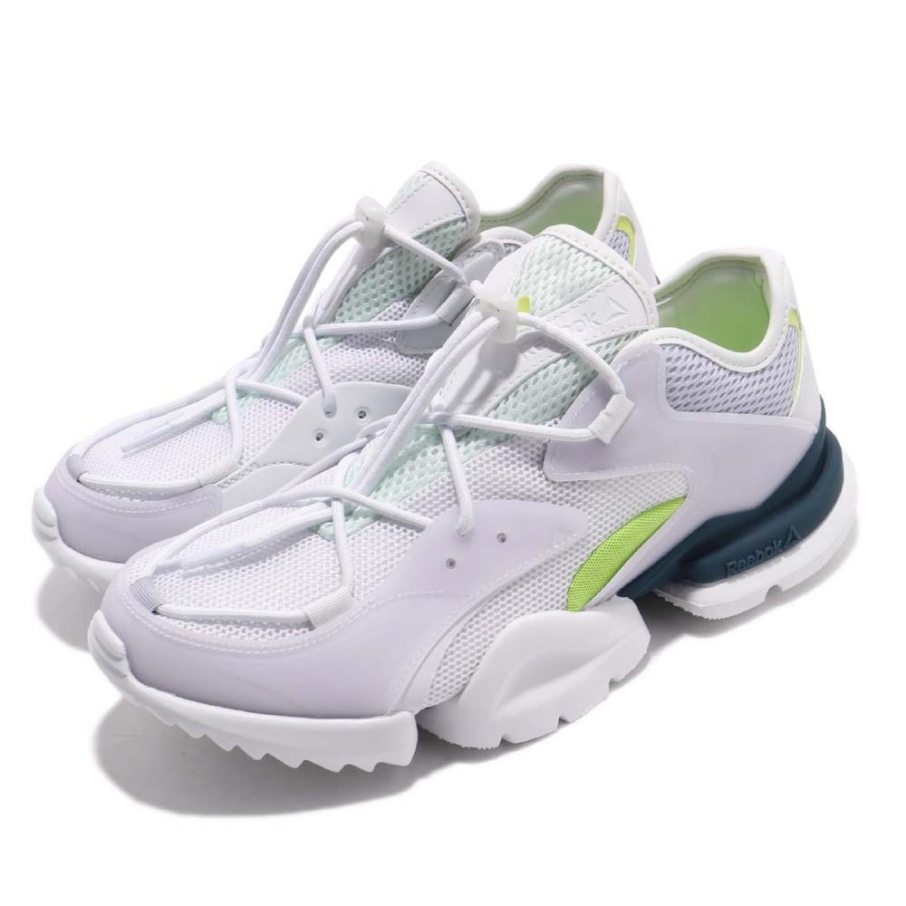Reebok 慢跑鞋 Run_R 96 低筒 男鞋