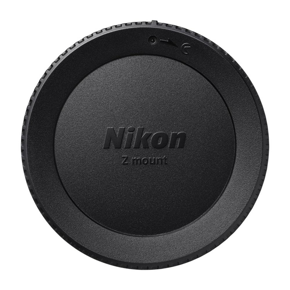 尼康原廠Nikon機身蓋Z機身蓋相機蓋相機保護蓋BF-N1機身蓋適Z-Mount接環