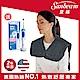 美國Sunbeam電熱披肩(XL加大款)-氣質灰 product thumbnail 1