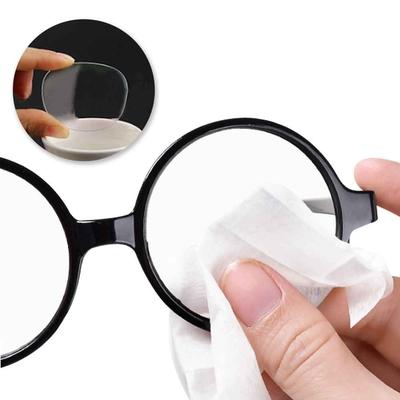(24片)眼鏡防霧濕巾 擦拭紙 鏡片防霧 防霧濕紙巾 眼鏡清潔 防霧清潔
