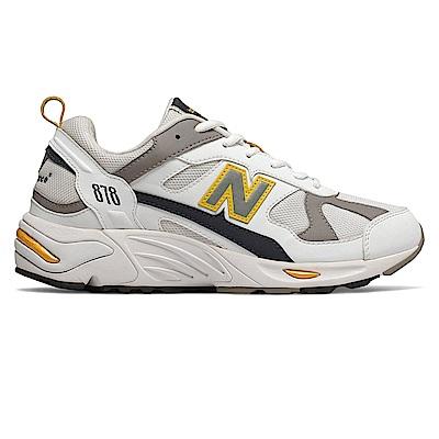 New Balance復古鞋CM878TCA-D_中性白色