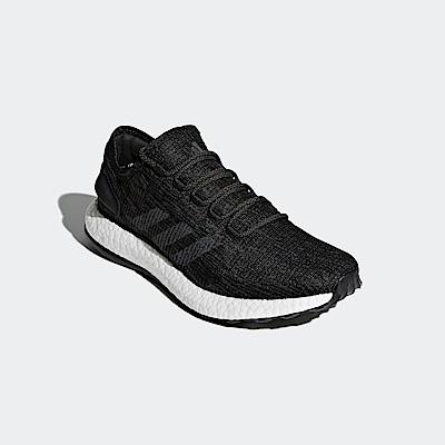 adidas Pureboost 跑鞋 男 CP9326