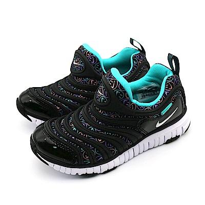 Nike 中大童 休閒鞋-AA7216003