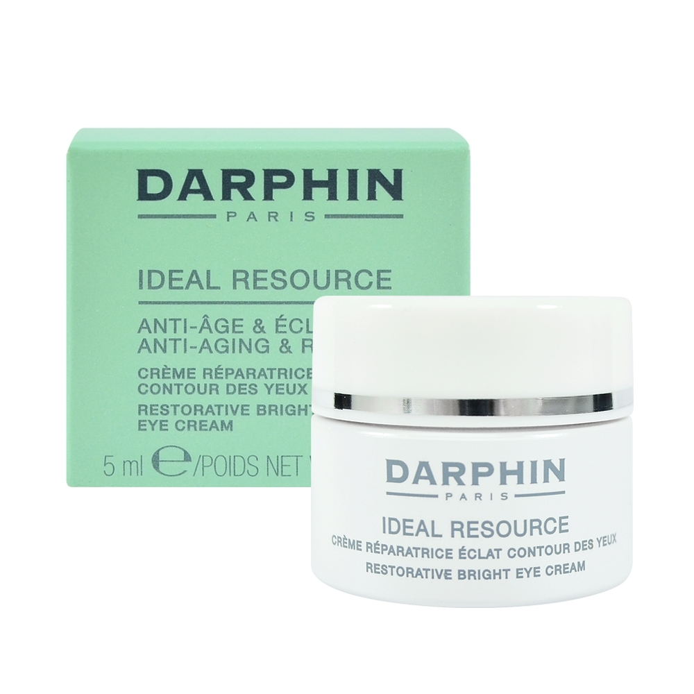 Darphin 朵法 木槿花勻嫩煥顏眼霜 5ml