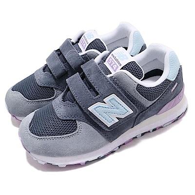 New Balance 慢跑鞋 YV574UJAW  童鞋