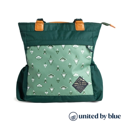 United by Blue 防潑水托特包814-008 Summit Convertible