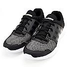 ADIDAS-女慢跑鞋CP8951-黑