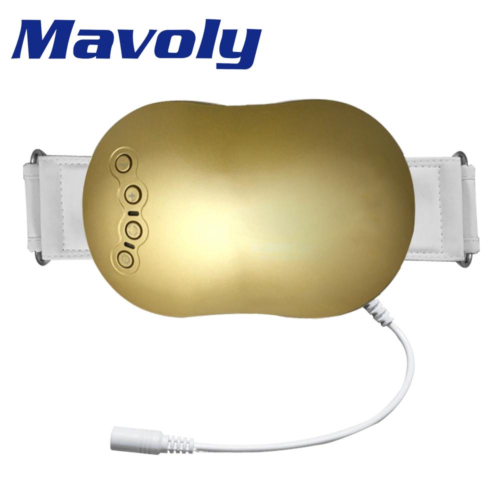 Mavoly 美樂麗 經典款 超震動按摩抖抖機 甩脂美體機 C-0011