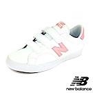 New Balance 復古鞋AM210VPL-D白色中性