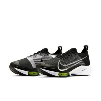Nike Air Zoom Tempo NEXT% 男慢跑鞋-黑-CI9923001
