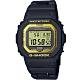 CASIO G-SHOCK 電波藍牙智能手錶(GW-B5600BC-1)黑x金 product thumbnail 1