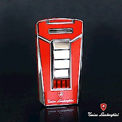 藍寶堅尼Tonino Lamborghini AERO LIGHTER 打火機(紅)