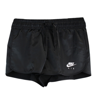 NIKE 女 NSW AIR SHORT SATIN 運動短褲