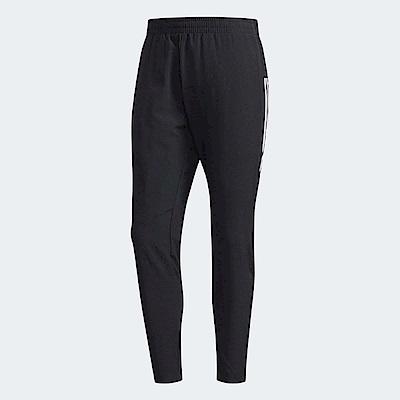 adidas 長褲 3-Stripes Woven 男款