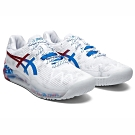 Asics 網球鞋 Gel-Resolution 8 LE 男鞋