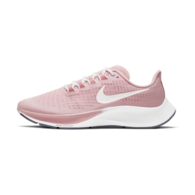 Nike Air Zoom Pegasus 37 女慢跑鞋-粉-DH0129600