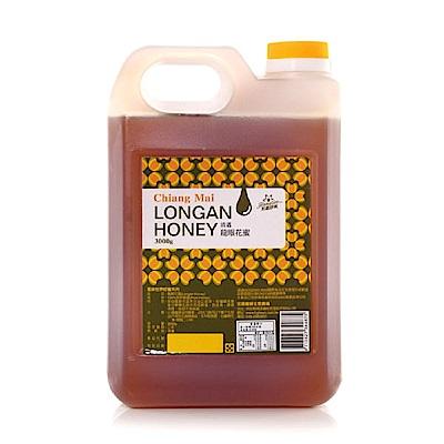 宏基蜂蜜 里赫-頂級清邁蜜(1800g/桶)