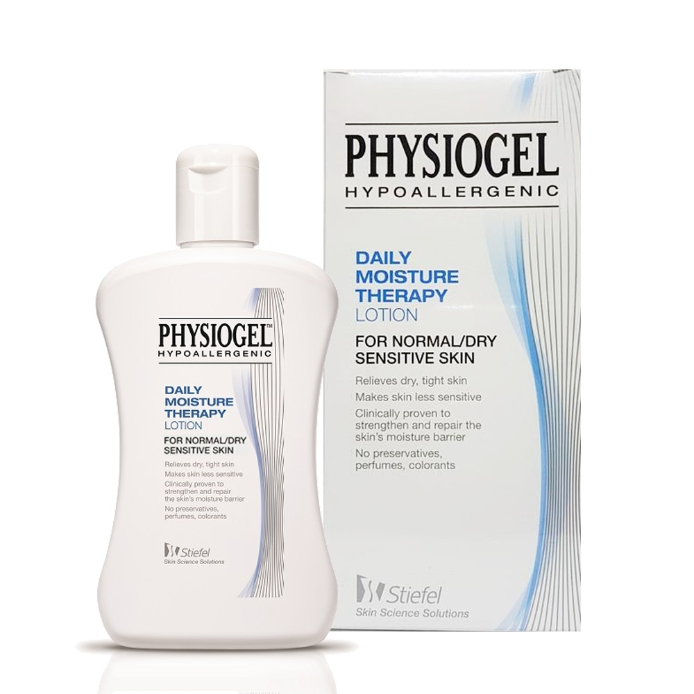 PHYSIOGEL 潔美淨 層脂質保濕乳液 200ml