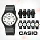 CASIO卡西歐 經典簡約必買指針錶(MQ-24) product thumbnail 1